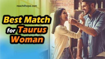 Best Match for Taurus Woman
